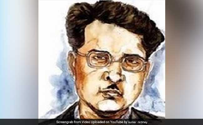 #GopalSinghNepali: 10वीं फेल लेखक, जिनकी लिखी कविताएं बाथरूम में गुनगुनाते थे जयशंकर प्रसाद