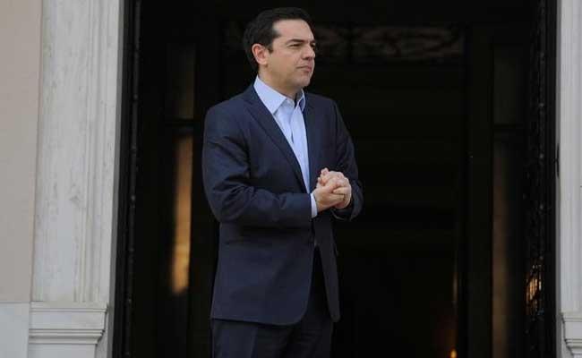 European Union, Greece Seek Bailout Deal By Friday