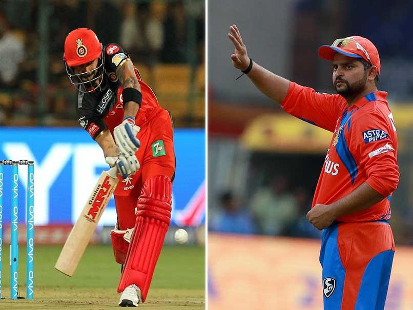 IPL Fantasy League 2017: Top 5 Picks For GL vs RCB Clash