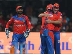 IPL Live Cricket Score, RCB vs GL: Samuel Badree Strikes For Bangalore, Ishan Kishan Departs