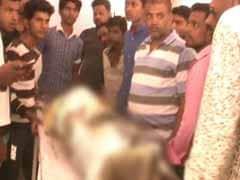 झारखंड में हिन्दू लड़की से प्रेम संबंधों के चलते गांववालों ने मुस्लिम युवक को पीट-पीटकर मार डाला