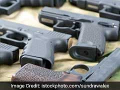 Man With 20 Pistols Arrested In Delhi In Illegal Weapons Racket Bust