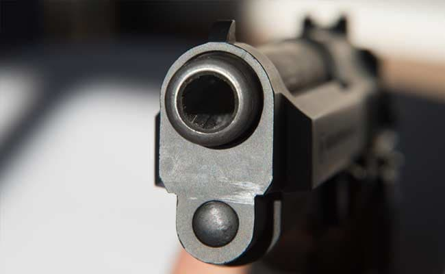 Samajwadi Party Leader Shot Dead By Wife's Lover In Uttar Pradesh