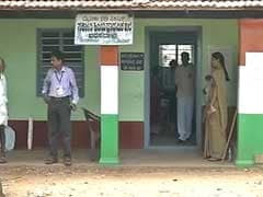 By-Polling Underway In Karnataka's 2 Assembly Seats