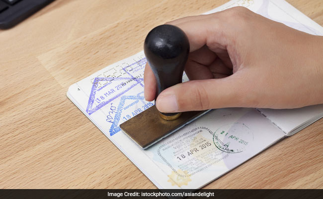 Only 17 Per Cent Of Total 85,000 Visas Go To Indian Companies Per Year: IT Secretary