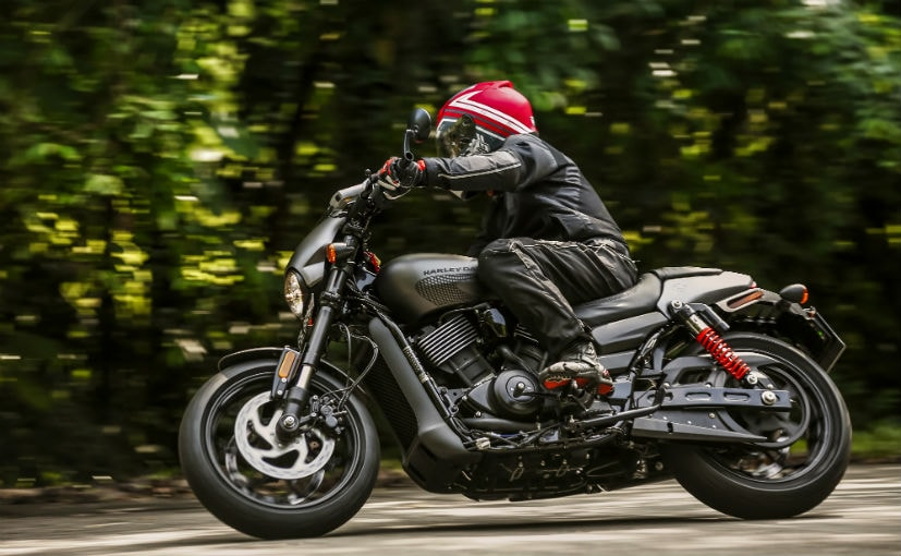 Harley Davidson has issued a recall to fix an issue with the brake calliper.