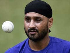 Harbhajan Singh Asks Anil Kumble To Take Up Domestic Cricket Fees With Administrators