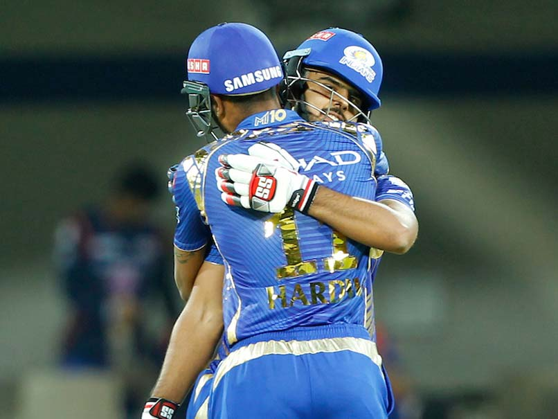IPL 2017: Jos Buttler, Nitish Rana Shine as Mumbai Indians Thrash Kings XI Punjab By 8 Wickets