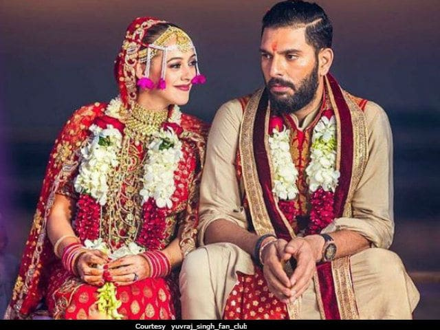 What Hazel Keech Says About Planning A Family With Yuvraj Singh