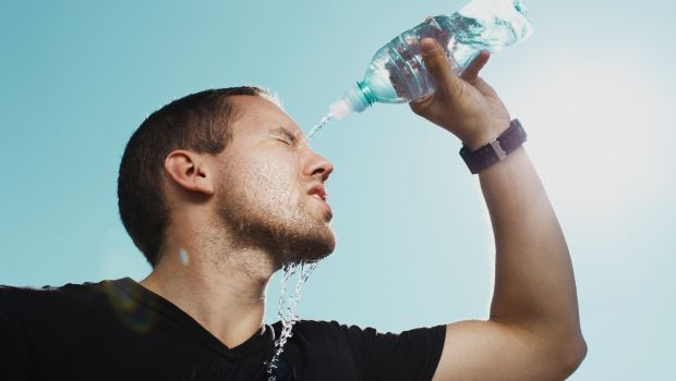 Heat Stroke: 4 Effective Home Remedies to Beat the Heat