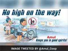 Amul Invites Pubs Affected By Highway Liquor Ban To Open Milk Bars Instead