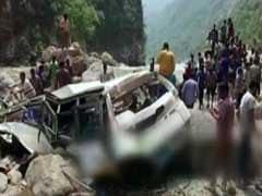 केन्या में बस-ट्रक की टक्कर में कम से कम 26 लोगों की मौत