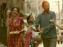 <i>Hindi Medium</i> Trailer: Irrfan Khan And Saba Qamar Are Fighting A War Against English