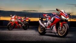 2017 Honda CBR1000RR Fireblade Launched In India At Rs. 17.61 Lakh