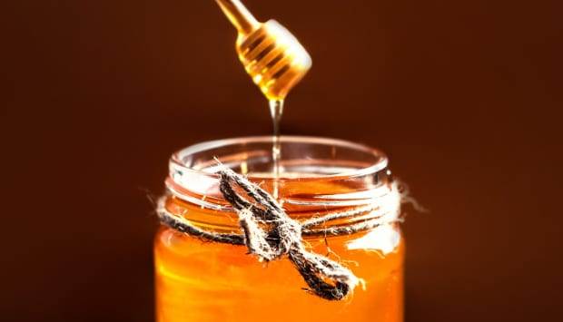 Why Raw Honey and Not Just Honey?