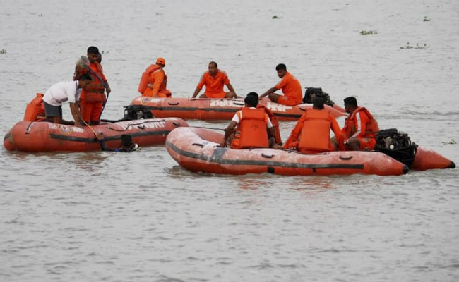 3 Dead, Around 12 Missing After Jetty Collapses In Hooghly River
