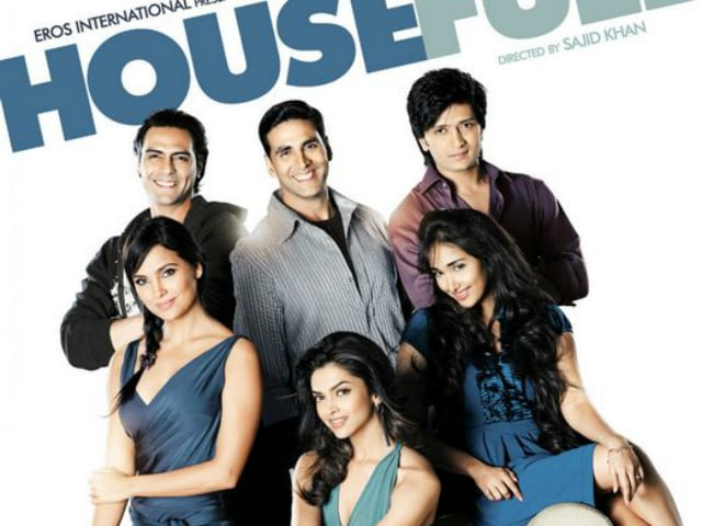 movies.ndtv.com - Sajid Khan Confirms Housefull 4 Is In The Making - NDTV Movies
