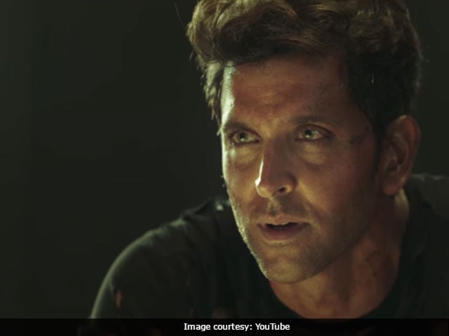Hrithik Roshan Almost 'Gave Up On Life.' 5 Times He Picked Himself Up And Kept Going