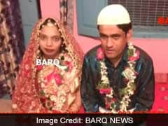Khuda Hafiz, New Hyderabad Bride Said In 'Suicide Note Video'