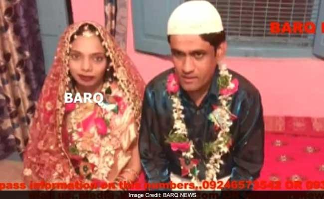 Khuda Hafiz, New Hyderabad Bride Said In 'Suicide Note Video'