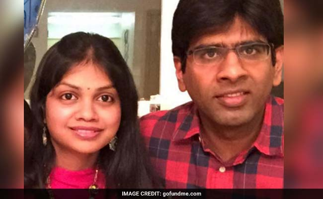 Wife Of Telangana Techie Found Dead In Seattle Attempts Suicide, Says Family
