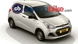 Hyundai To Sell Cars To Taxi Segment Under Prime Brand; New Xcent Not For Taxi Market