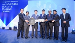 Hyundai Inaugurates Global Quality And Training Centre In Delhi NCR