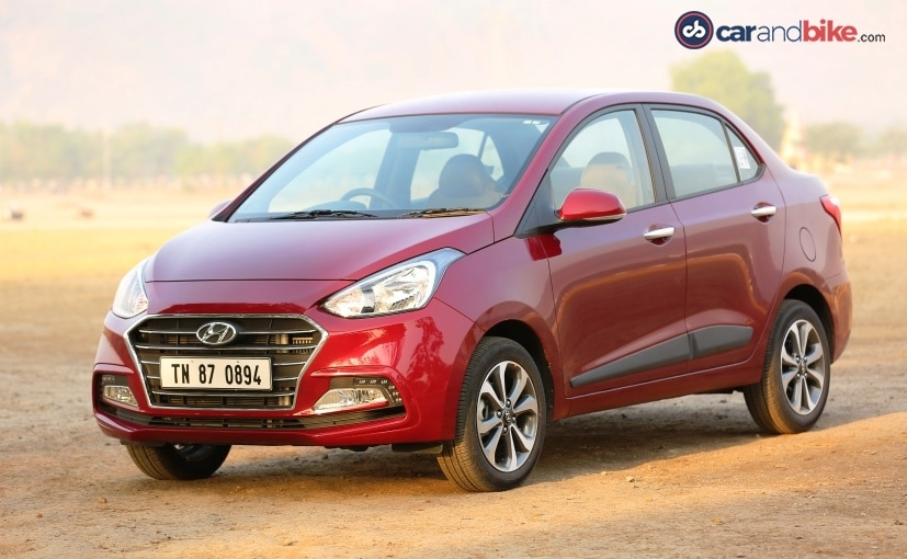 The Hyundai Xcent was the first subcompact sedan to be launched by the company