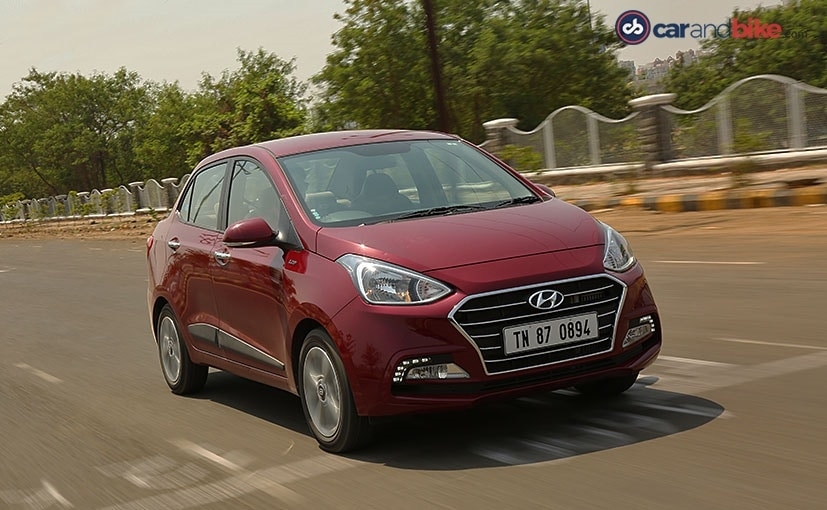 2017 Hyundai Xcent Facelift Review