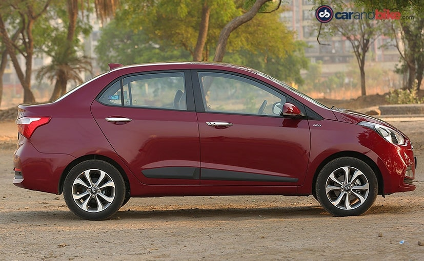 GST Impact: Hyundai Grand i10, Xcent Facelift Get Cheaper After Prices Cuts Up To &#8377 1.12 Lakh