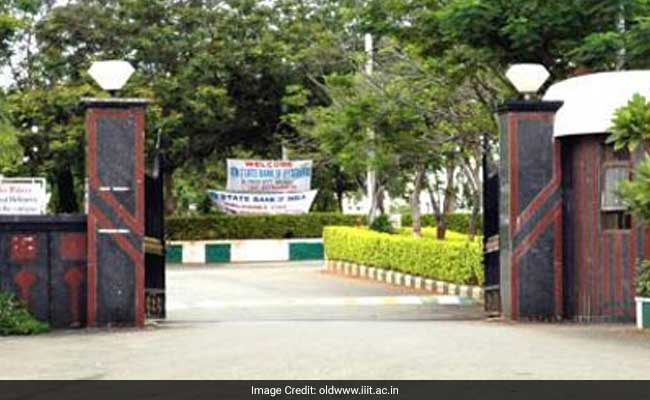 IIIT Hyderabad Begins Application For Undergraduate Admission, Entrance