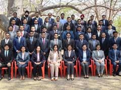 IIM Indore EPGP Ninth Batch Begins
