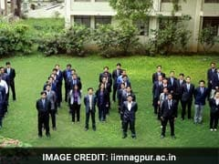 IIM Nagpur Student Bags Rs 40 Lakh Package