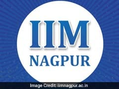 IIM Nagpur Implements 10 Per Cent  EWS Quota In 2019-21 Session