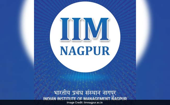 100% Placement At IIM-Nagpur; Highest Package At Rs 20 Lakh