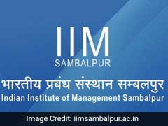 IIM Sambalpur Holds First Convocation