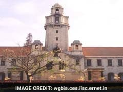 IISc Tops National University Rankings Third Time In A Row