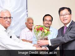 IIT Bhubaneswar, SJTU China Sign MoU For Academic Cooperation