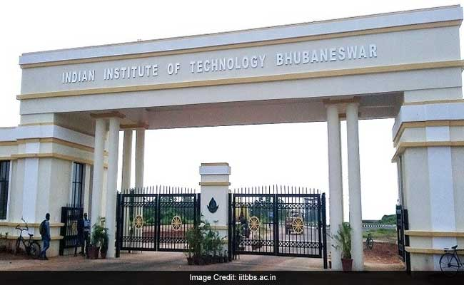IIT Bhubaneshwar To Get World-Class Centre Of Excellence