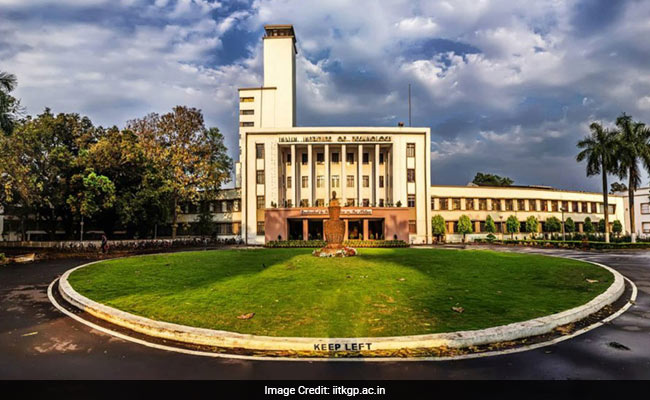 IIT Kharagpur Placements: Over 1,000 Offers At IIT-KGP In Eight Days
