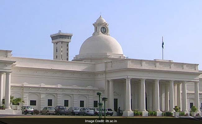 IIT Roorkee Ranked Third In India In THE World University Rankings 2019