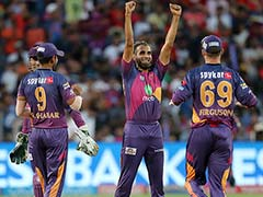 IPL 2017: Royal Bangalore Challengers All But Out Of Contention For Playoffs After Loss To Rising Pune Supergiant