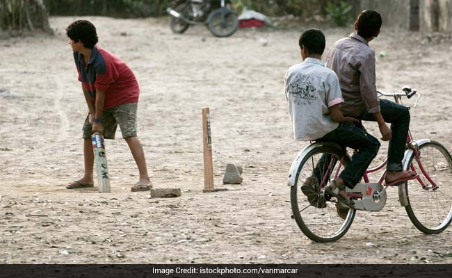 A 12-Year-Old Won A 250-Rupee Cricket Bet But Lost His Life
