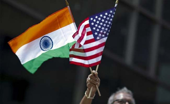 First US Reaction After India Signs S-400 Missile Deal With Russia