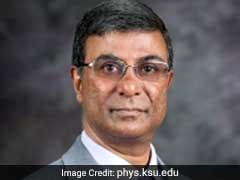 Indian-American Named Dean Of Kansas College