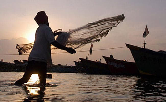 Pakistan Maritime Agency Arrests 29 Indian Fishermen, Seizes 5 Boats