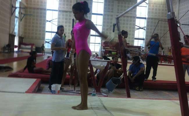 दीपा कर्मकार के ओलिंपिक के शानदार प्रदर्शन ने भारतीय जिमनास्टों के सपनों को दी उड़ान....