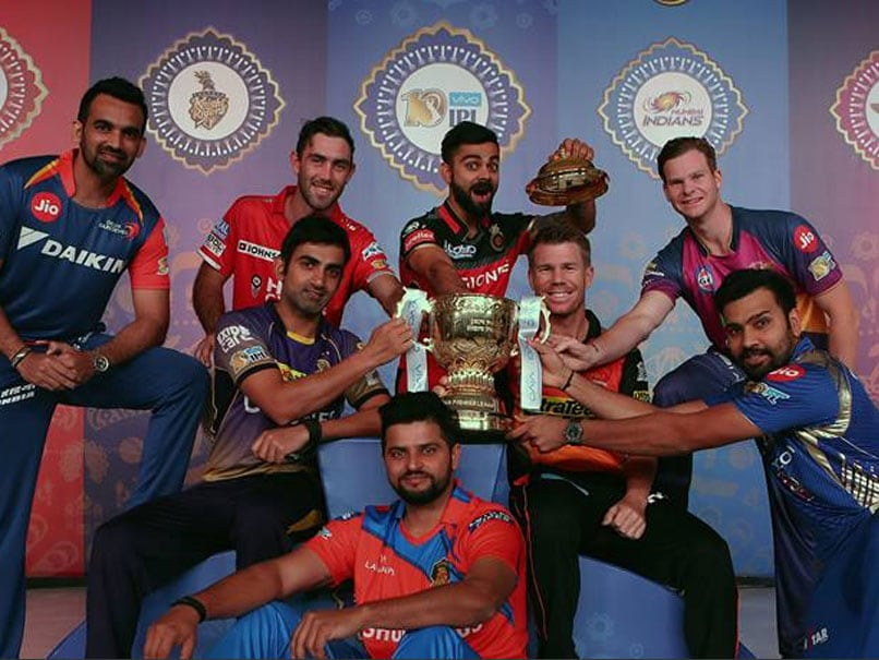IPL 2017, Prize Money, Awards, And Trophies: Who Wins What
