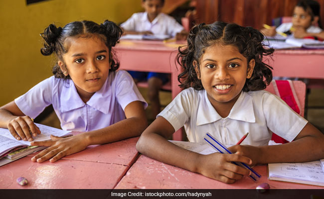 Government School Ravaged By Tsunami In 2004 Gets ISO Certification