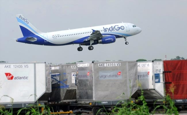 In IndiGo's Latest Offer, Tickets Below Rs 1,200 On Sale